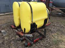 Used 250 Gallon Sadd