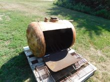 Shop Made BBQ/Meat Cooker