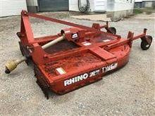 """Rhino TW84 """"Twister"""" Rotary Cut"""