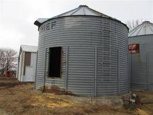 Chief Grain Drying Bin