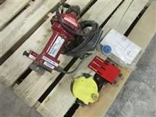 Scienco Liquid Herbicide Pump