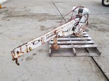 Lift Moore 2000 Crane
