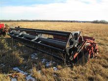 Case IH 1020 Flex-Head
