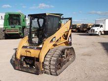 2006 Caterpillar 252B Multi-Ter