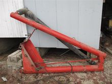 Westfield Brush-Type Seed Auger