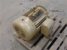Baldor Reliancer Super E Electr