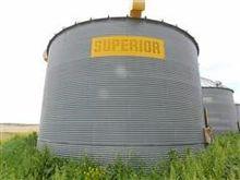 Superior Grain Bin