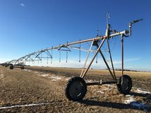 Used Valley Pivot in