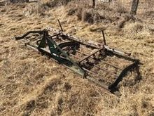 Used Spike Harrow For Sale John Deere And More