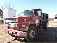 Used 1985 Ford F-800