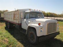 1974 International 1600 Grain T