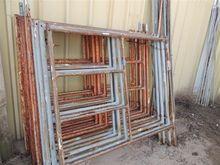 Scaffolding Sections w/ Scaffol