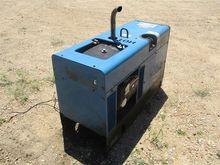 Miller Bobcat Welder/Generator