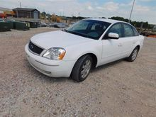 2005 Ford Five Hundred 4 Door S