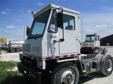 Ottawa 30 Yard Spotter Truck
