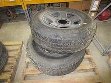 Michelin LTX A/T LT265/70R18 Ti
