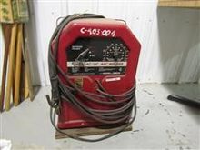 Lincoln AC/DC Arc Welder
