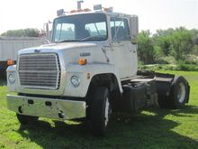 1987 Ford L9000 Truck Tractor