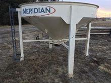 Meridian Hopper Bottom