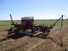 Case Ih 955 Cyclo Air Planter In Friend Ne Usa