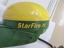 John Deere Star Fire ITC GPS Sy