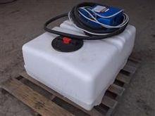 Poly Tank D E F Fuel Additive T