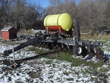 Yetter 6300 Implement Caddy