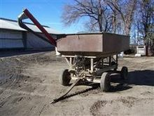 Sudenga Brush Auger Seed Tender