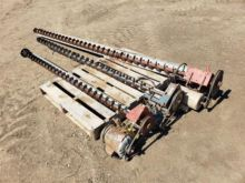 Used Grain Conveyor for sale  Westfield equipment & more