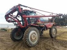 Used 2003 Miller 275