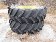 Firestone Performance 70 Tires