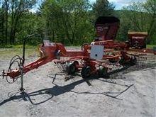2009 Kuhn Masterdrive GA6522 Dr