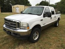 2003 Ford F250 Lariat Super Dut