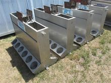 Rohn Agri Products Stainless St