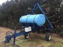 Blu-Jet Liquid Fertilizer Appli