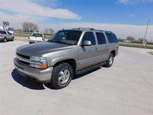2003 Chevrolet LT K15906 Suburb