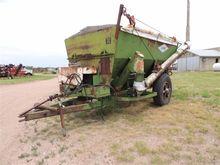 Henke Machine, Inc B240A Grain