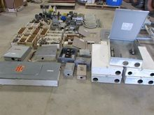 Used Electrical Part