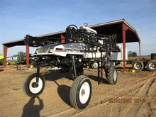 2001 Spray-Coupe 3640 Sprayer