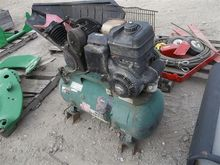 Champion HGM3-3 Air Compressor
