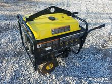 John Deere AC-G8000S 8,000 Watt