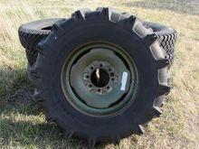 22.5 Pivot Tire & Rim