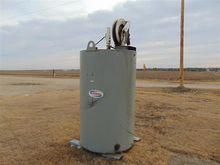 Buffalo Tank Company Oil Storag