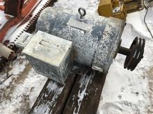Used Lima Electric G