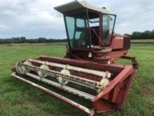 Used Hesston Mower Conditioners for sale  Hesston equipment & more