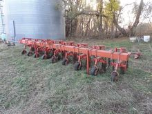 Taylor 950 Hooded Cultivator