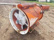 Big Brother Fan/Heater