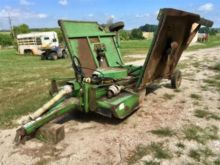 Used Batwing Mowers for sale  Woods equipment & more | Machinio
