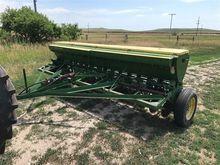John Deere E0DRB 13' Grain Dril