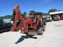 2008 Ditch Witch RT75 Trencher,